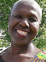 Carolyn Cooper
