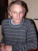 Steve Barrow