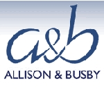 Allison and Busby