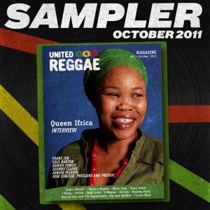October 2011 Sampler
