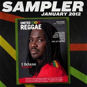 January 2012 Sampler