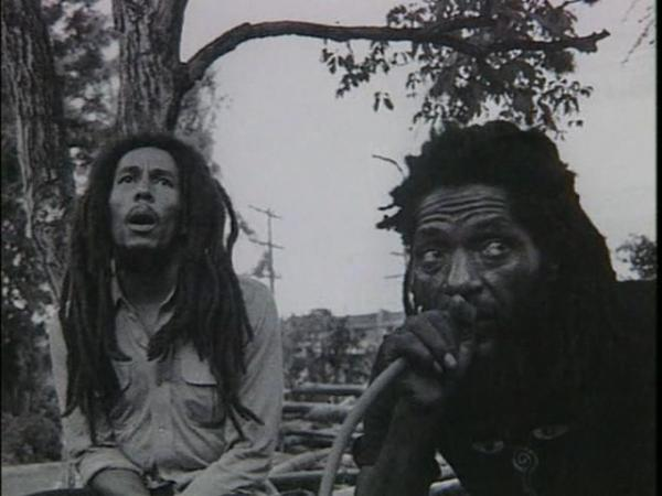 Bob Marley The Wailers Man To Man