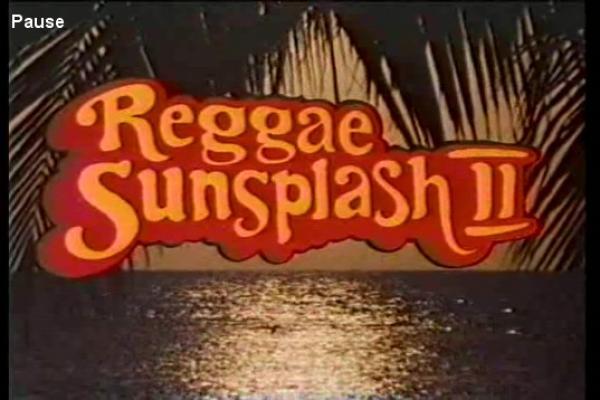 Reggae Sunsplah