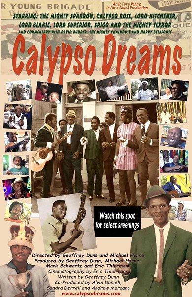 Calypso Dreams