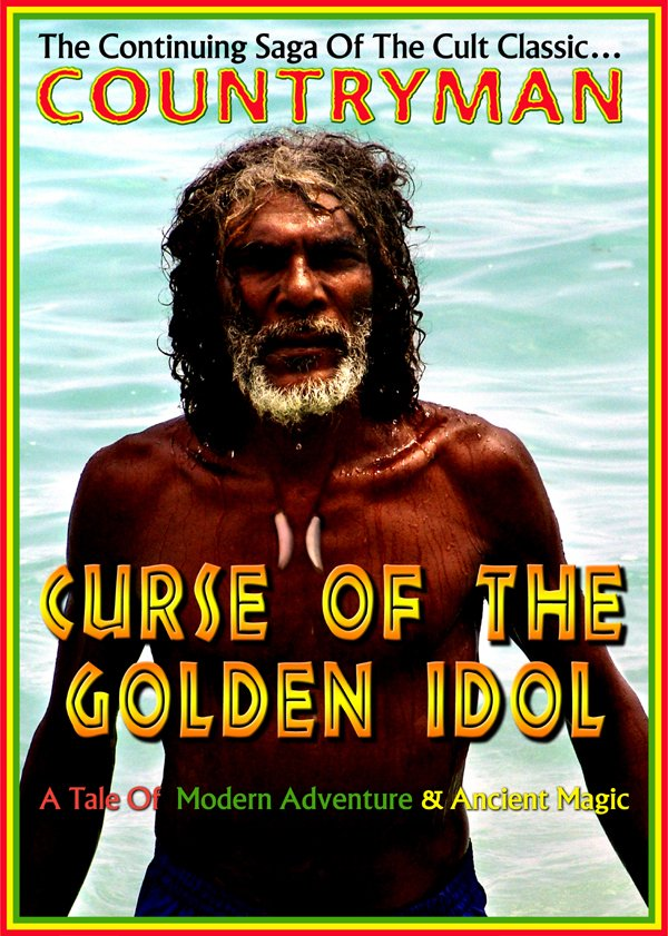 Countryman : Curse Of The Golden Idol