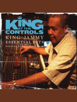 King At The Controls - The King Jammy's Story
