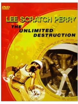 Lee Perry: The Unlimited Destruction
