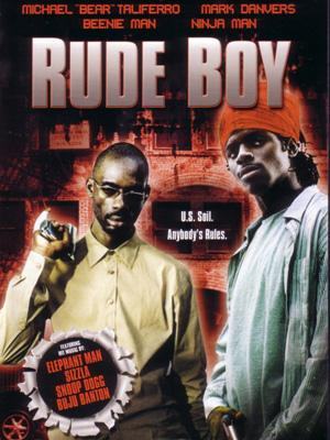Rude Boy: The Jamaican Don