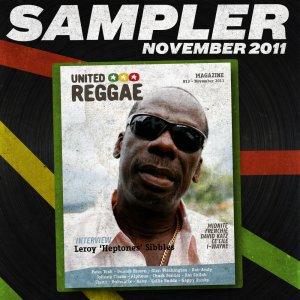 November 2011 Sampler