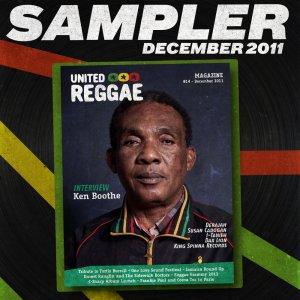 December 2011 Sampler