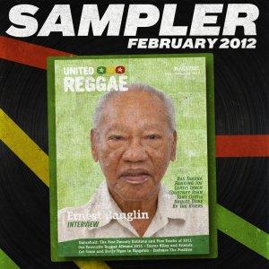 February 2012 Sampler