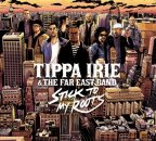 Tippa Irie - Stick My Roots