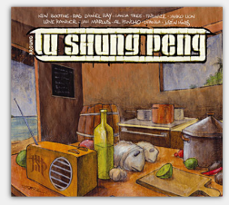 Around Tu Shung Peng