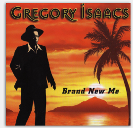 Gregory Isaacs - Brand New Me