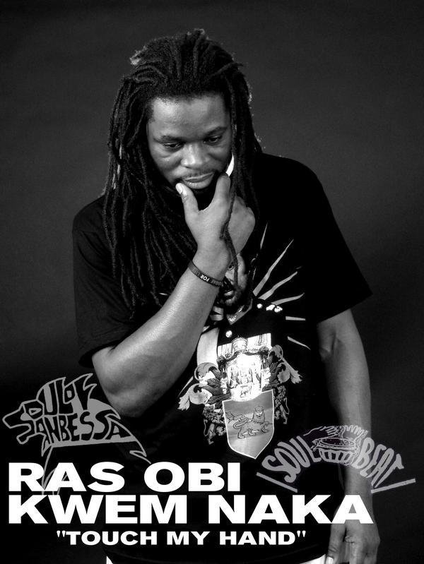 Ras Obi and Soul of Anbessa