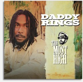 Daddy Rings - The Most High