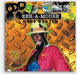 Eek A Mouse - Most Wanted