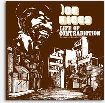 Joe Higgs - Life Of Contradiction