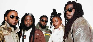 Morgan Heritage 2008