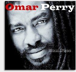 Omar Perry - Man Free