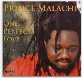 Prince Malachi - One Perfect Love