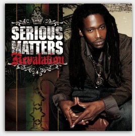 Revalation - Serious Matters