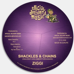 Ziggi - Shackles and Chains - 2008