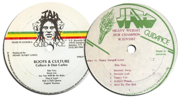 Jah Guidance