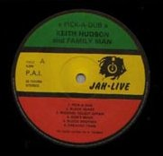 Keith Hudson - Pick A Dub 06