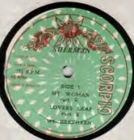 Bim Sherman - Lovers Leap