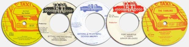 Taxi records 7