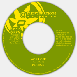 Work Off riddim - 2008
