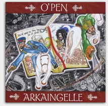 Arkaingelle - O'Pen