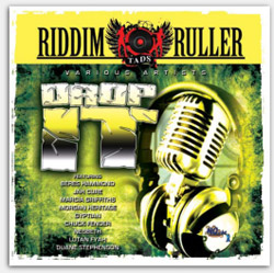 Drop It Riddim - No Doubt Records - 2008