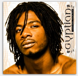 Gyptian My Name Is Gyptian