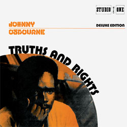 Johnny Osbourne truths and rights 2008