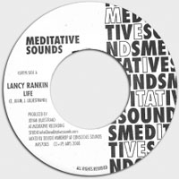 Stand Firm Riddim released by Meditative Sounds