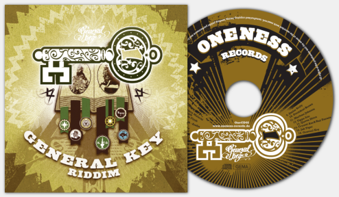 Oneness records - General Key riddim mix