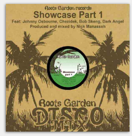 Roots Garden - Showcase Part 1