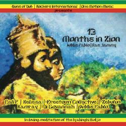 13 Months In Zion