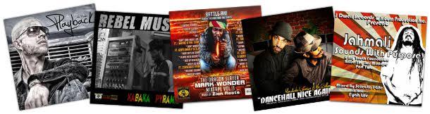 2011 Regage Albums