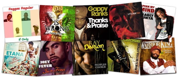 2011 albums
