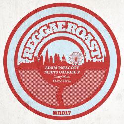 Reggae Roast