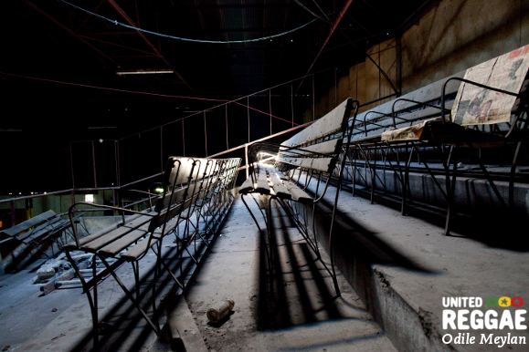 Kingston Theaters - Majestic