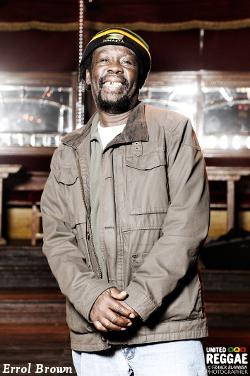 Black Roots - Errol Brown