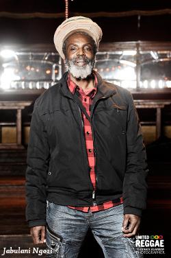 Black Roots - Jabulani Ngozi