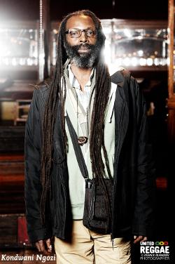 Black Roots - Kondwani Ngozi