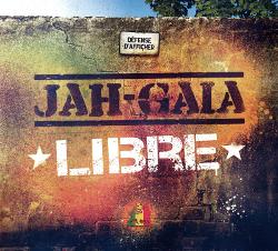 Jah Gaia - Libre