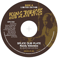 King Tubby's Dubplate Style by Maximum Sound