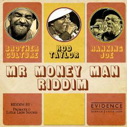 Mr Money Man Riddim